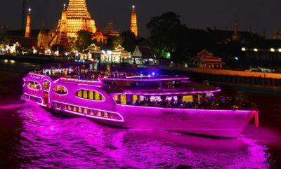 泰国让你玩了还想玩的几个项目!去泰国大家都这么玩!