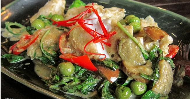去泰国你一定要吃的十种美味食物