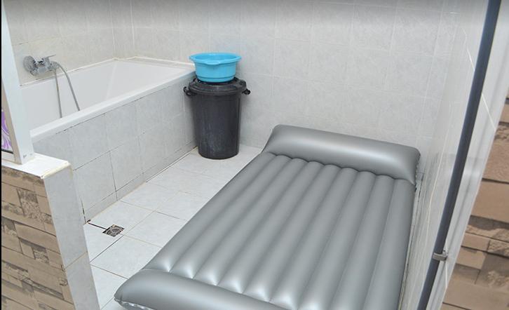 曼谷Dozo Massage 一家大尺度的日式按摩
