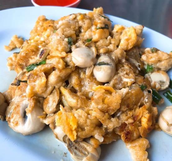 吃过这八大美食,你的曼谷唐人街之旅就算圆满了!