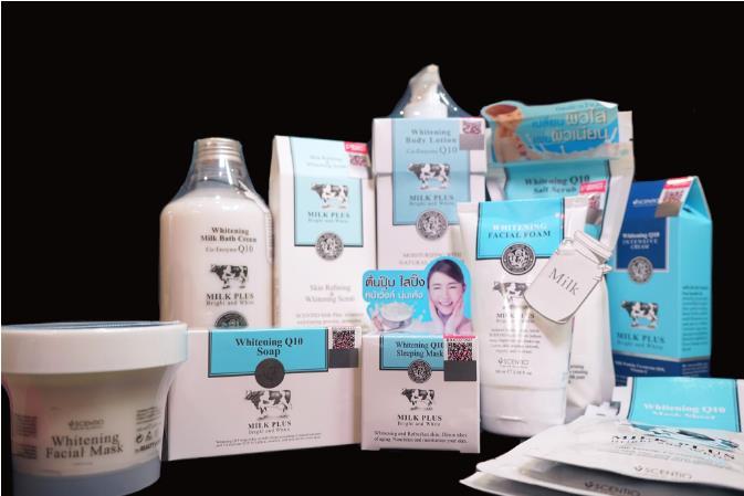 6大泰国美妆保养品牌必买 曼谷航站21购物中心Terminal 21 Asok 一站买齐