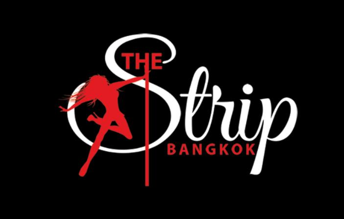 Patpong一家热情的正统AGOGO:The Strip。