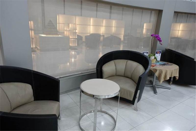 泰国航空头等舱体验 贵宾室竟有泰式全身按摩?!