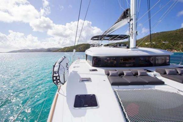 泰国游艇租赁攻略指南,想去哪个岛都可以!