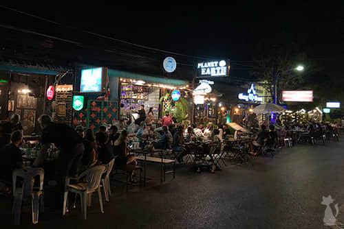 大城府夜生活攻略指南,曼谷出发可以当日往返