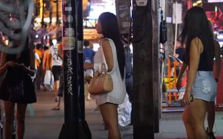 曼谷与芭堤雅那个好? - 夜生活,泰妹,酒店详细比较