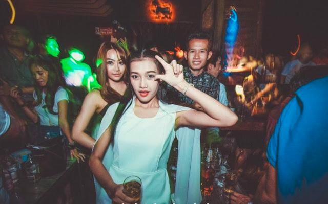 2019泰国东北乌隆府夜店攻略指南,只有老司机知道的夜生活好地方