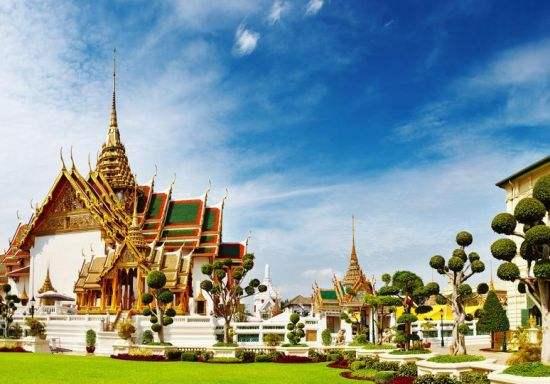 泰国免落地签费政策延长至2020年4月30日啦!