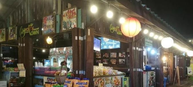 2021曼谷最新鲜、性价比最高的海鲜自助餐,人均150元不到