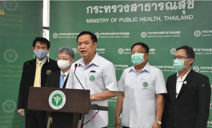 2021只用隔离10天!泰国决定缩短外国人入境隔离时间!