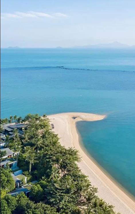 2021泰国那么多的海岛您最怀念哪里呢?